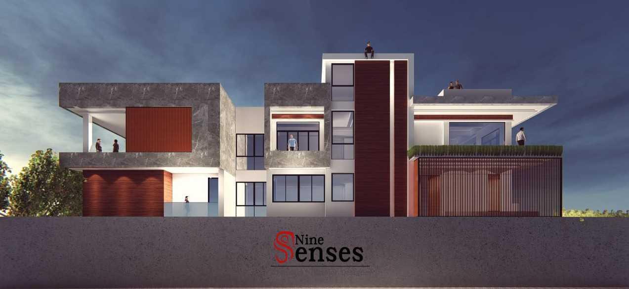 9 Senses Mr R House Medan, Kota Medan, Sumatera Utara, Indonesia Medan, Kota Medan, Sumatera Utara, Indonesia Louis-Willington-Mr-R-House  88484