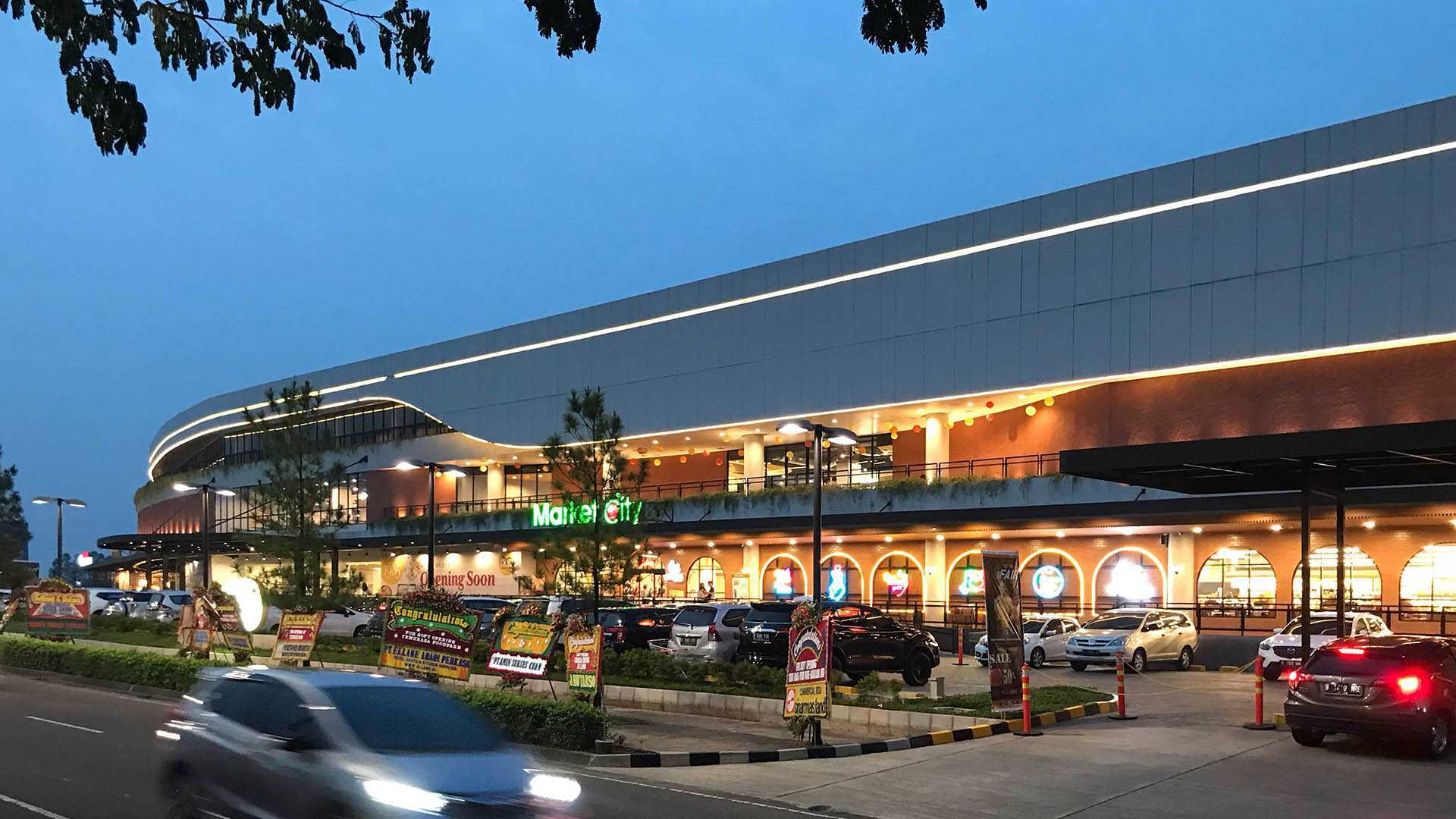 Co Associates Ararasa Mall Sinar Mas Land Plaza Jl. Grand Boulevard Bsd City, Sampora, Kec. Cisauk, Tangerang, Banten 15345, Indonesia Sinar Mas Land Plaza Jl. Grand Boulevard Bsd City, Sampora, Kec. Cisauk, Tangerang, Banten 15345, Indonesia Co-Associates-Ararasa-Mall  97071