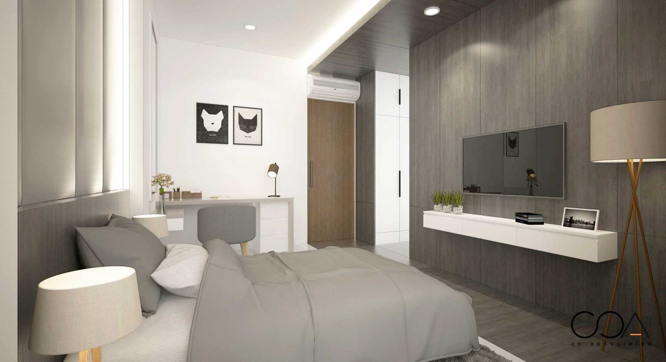 Co Associates Hp House Gading Kirana, Jakarta Gading Kirana, Jakarta Co-Associates-Hp-House  72276