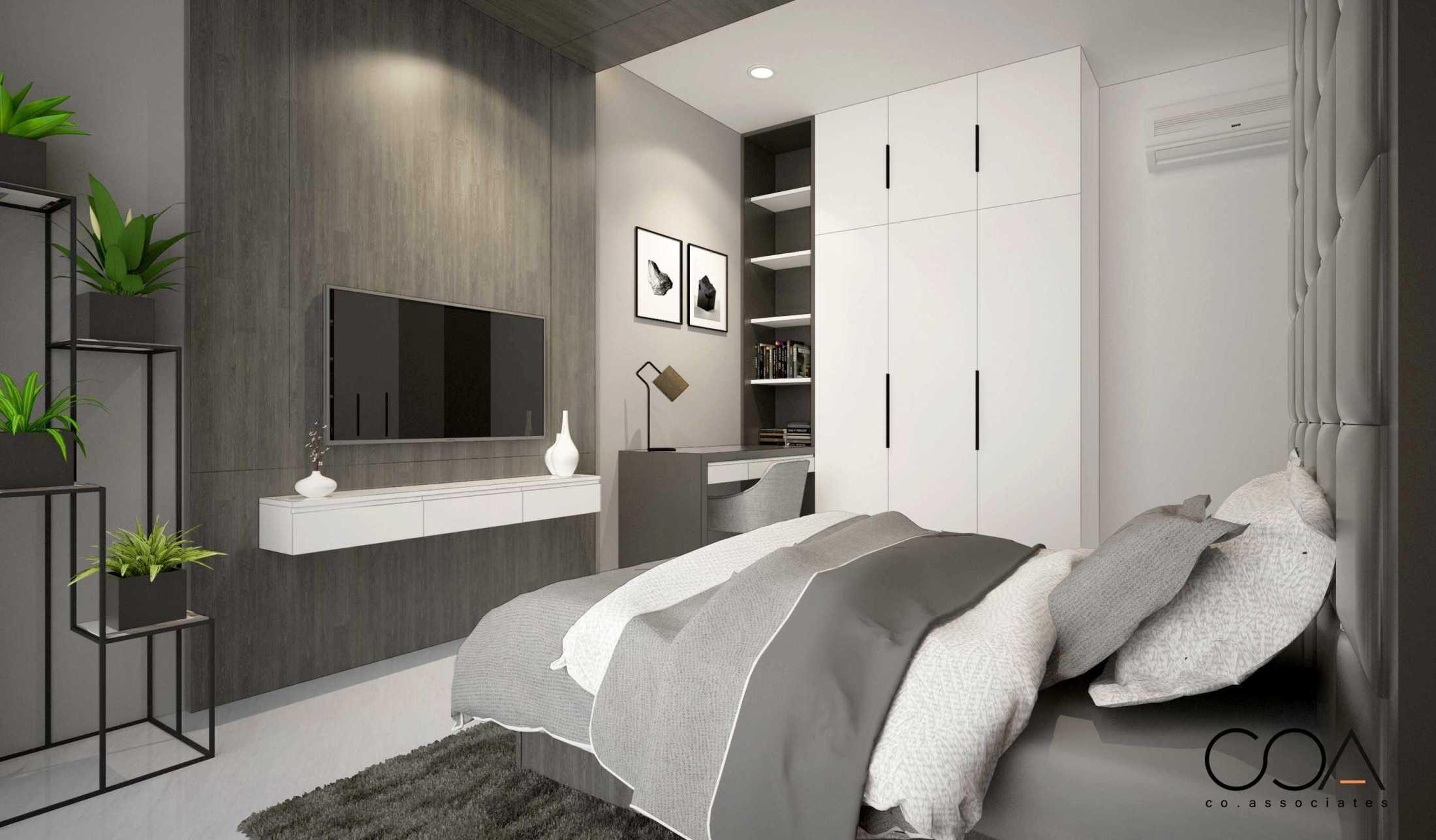 Co Associates Hp House Gading Kirana, Jakarta Gading Kirana, Jakarta Co-Associates-Hp-House  72277