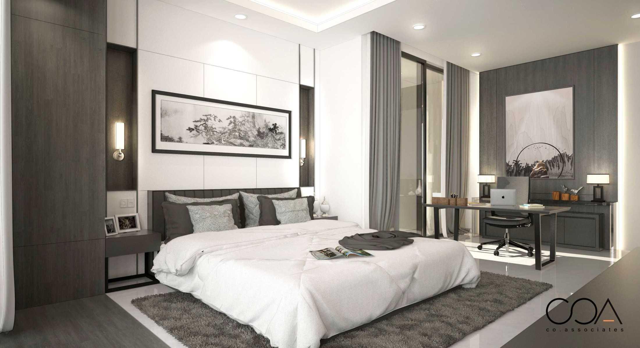 Co Associates Hp House Gading Kirana, Jakarta Gading Kirana, Jakarta Co-Associates-Hp-House  72279