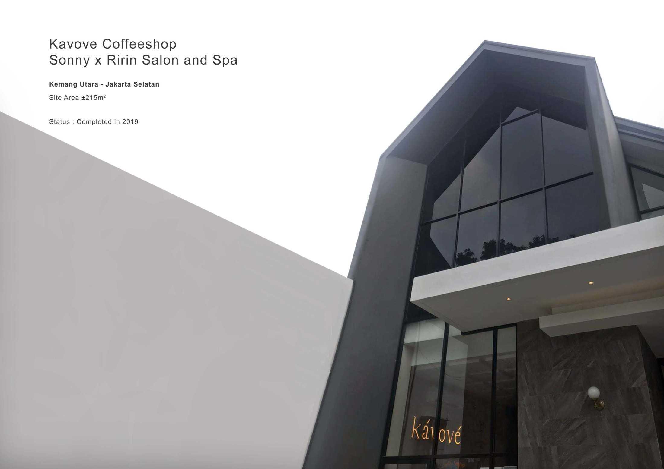 architect rudi elfendes di Sumatera Barat