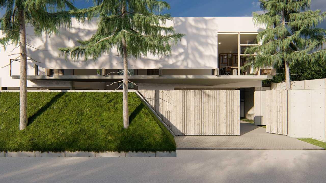 Oi Architect X House Bandung, Kota Bandung, Jawa Barat, Indonesia Bandung, Kota Bandung, Jawa Barat, Indonesia Oi-Architect-X-House Contemporary 94021