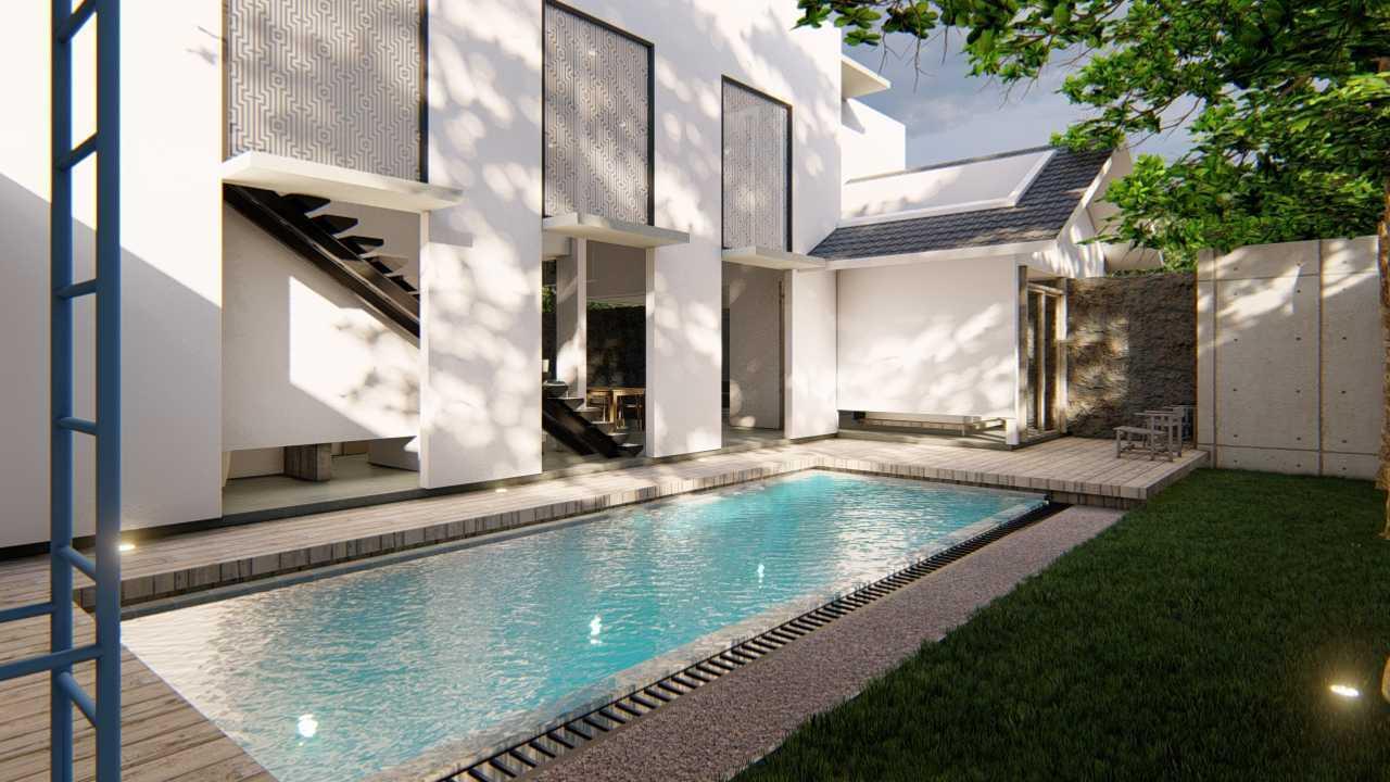 Oi Architect X House Bandung, Kota Bandung, Jawa Barat, Indonesia Bandung, Kota Bandung, Jawa Barat, Indonesia Oi-Architect-X-House  94023