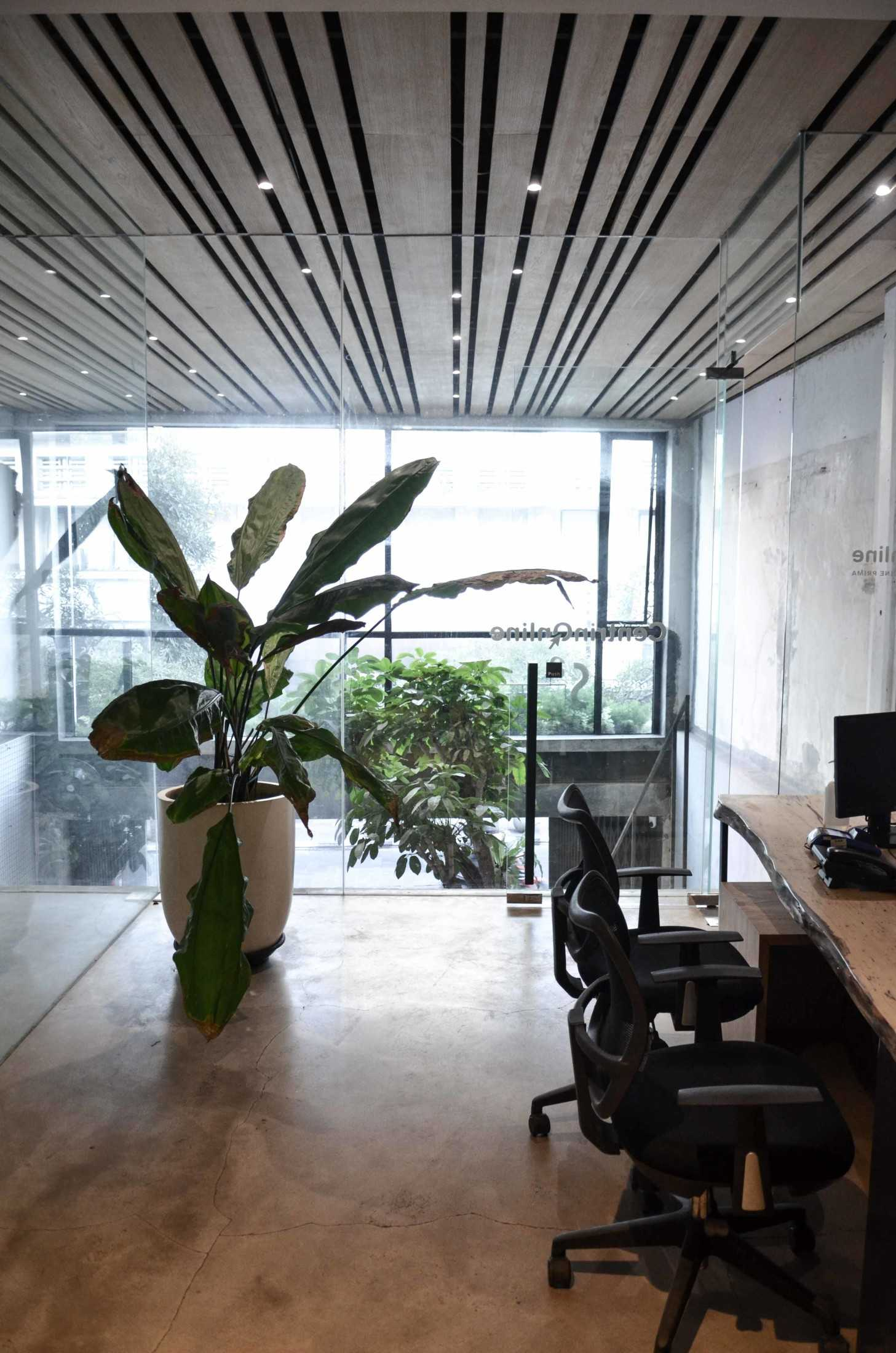 Oi Architect Centrin Office Bandung, Kota Bandung, Jawa Barat, Indonesia Bandung, Kota Bandung, Jawa Barat, Indonesia Oi-Architect-Centrin-Office  94224