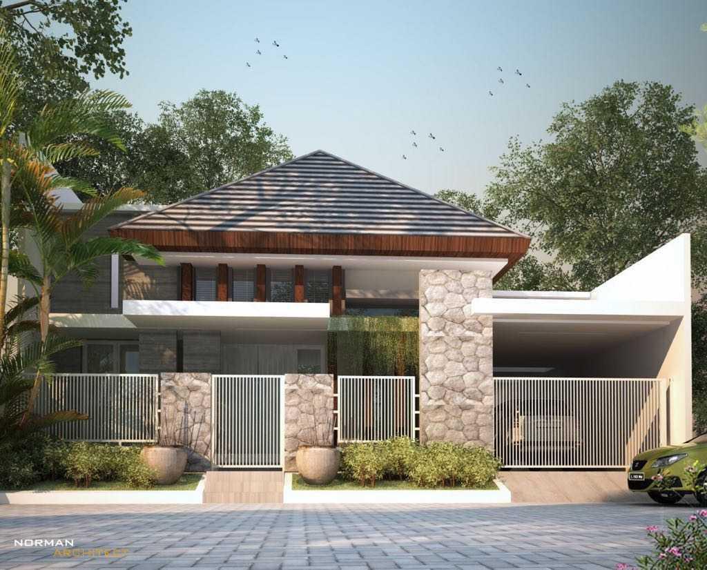 Jasa Design and Build GRADASI di Surabaya