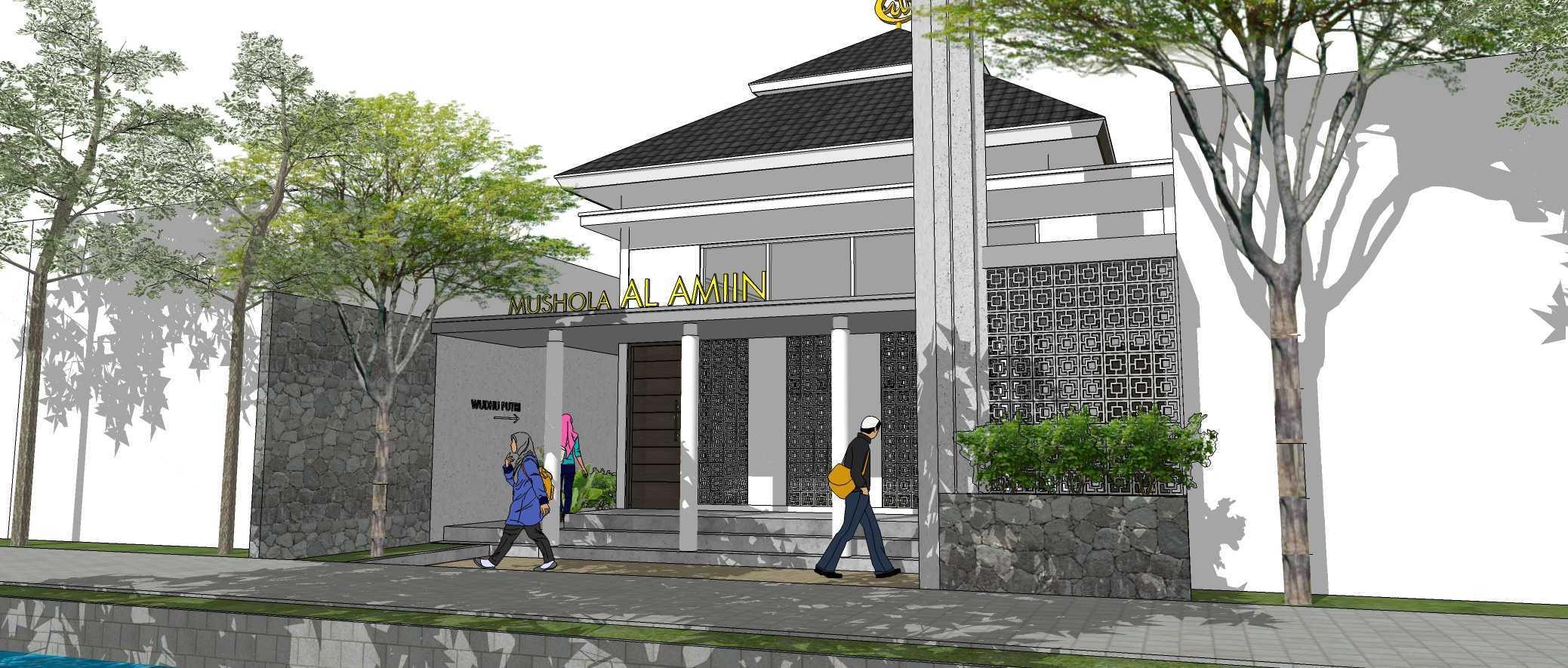 Gradasi Musholla Al Amiin Kabupaten Jombang, Jawa Timur, Indonesia Kabupaten Jombang, Jawa Timur, Indonesia Gradasi7-Musholla-Al-Amiin  89111