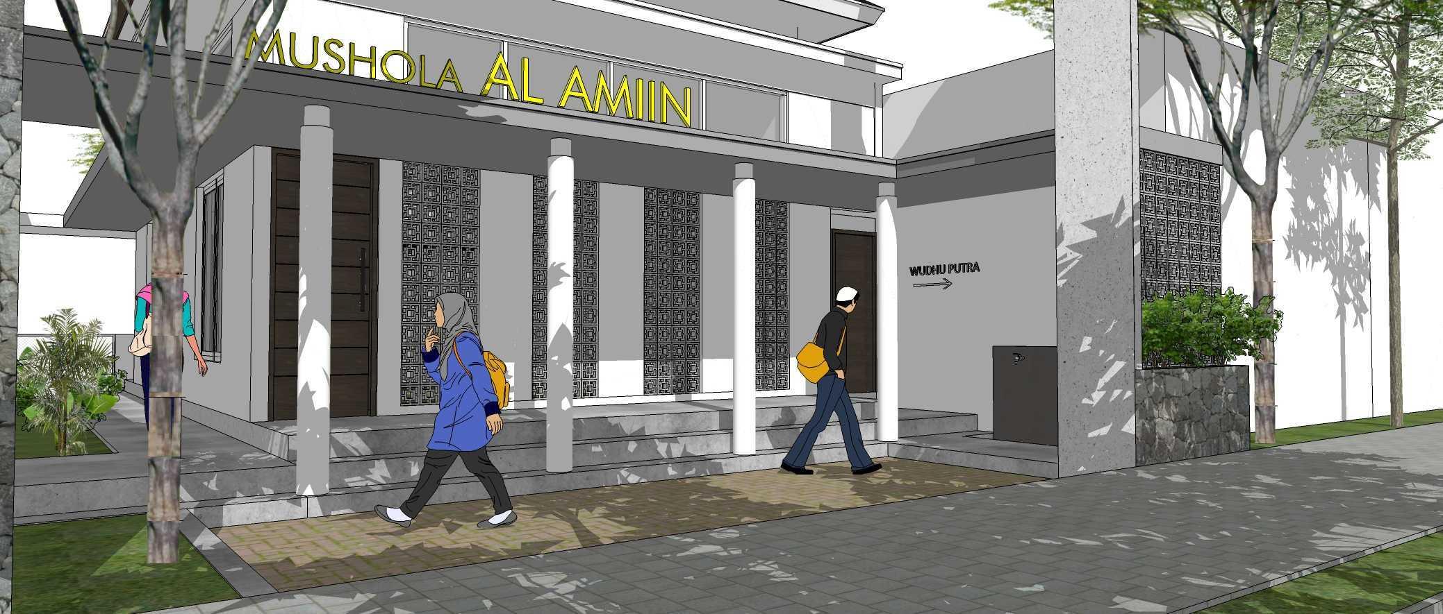 Gradasi Musholla Al Amiin Kabupaten Jombang, Jawa Timur, Indonesia Kabupaten Jombang, Jawa Timur, Indonesia Gradasi7-Musholla-Al-Amiin  89112