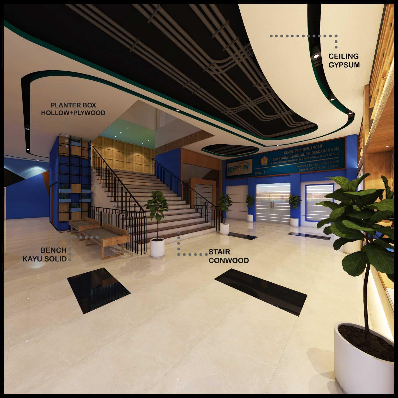 Jasa Design and Build CV. AZKART DIMENSI RUANG di Sumatera Utara