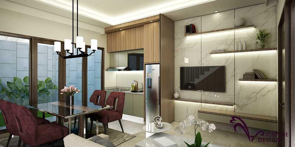 Vivame Design Show Unit Rumah 2 Tipe Depok, Kota Depok, Jawa Barat, Indonesia Cimanggis, Kota Depok, Jawa Barat, Indonesia Vivame-Design-Show-Unit-Rumah-2-Tipe Minimalist 70595
