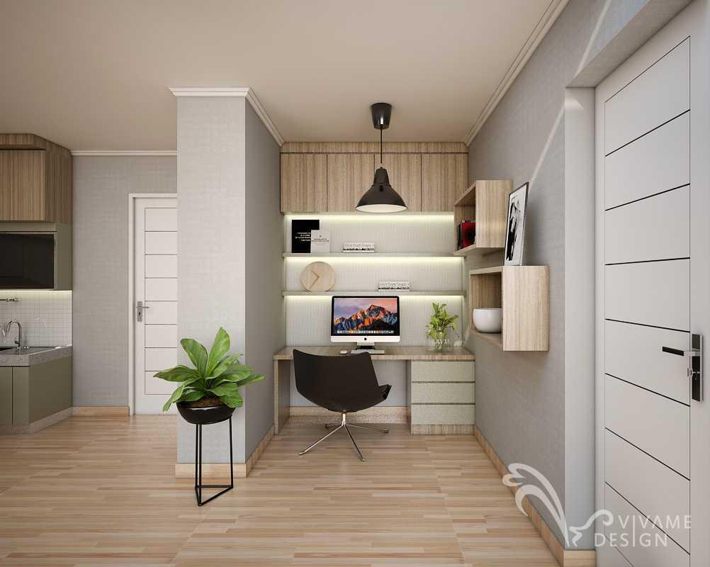 Vivame Design Modern Apartement Jakarta, Daerah Khusus Ibukota Jakarta, Indonesia Jakarta, Daerah Khusus Ibukota Jakarta, Indonesia Vivame-Design-Modern-Apartement  70629