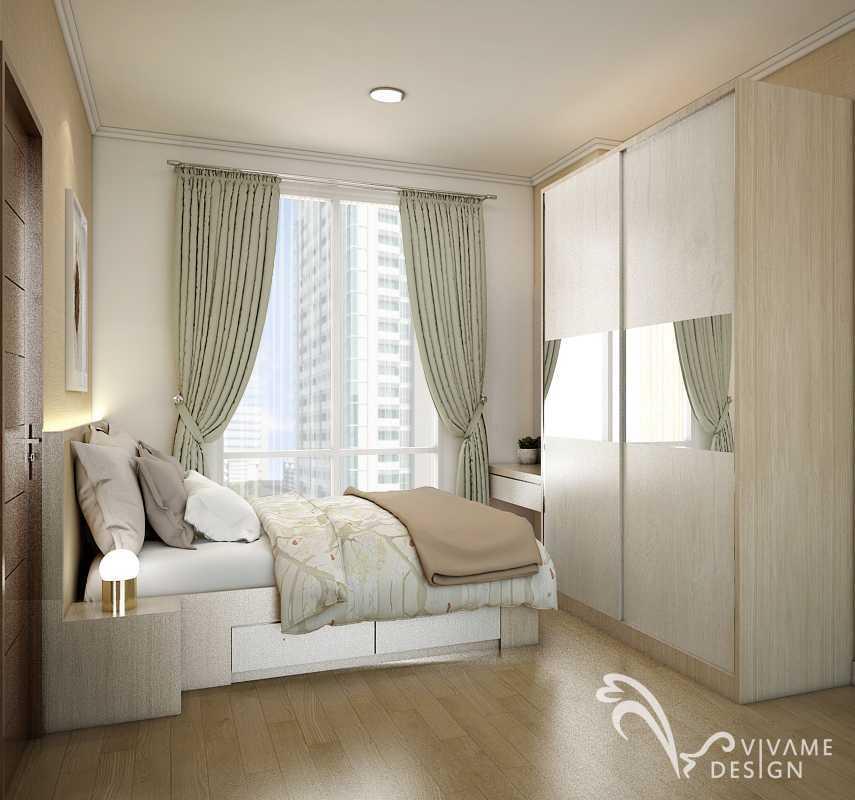 Vivame Design Apartement Brooklyn Studio Jakarta, Daerah Khusus Ibukota Jakarta, Indonesia Jakarta, Daerah Khusus Ibukota Jakarta, Indonesia Vivame-Design-Apartement-Brooklyn-Studio  70637