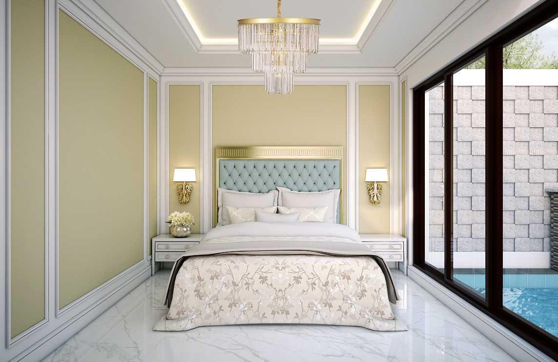 Vivame Design Modern Classic Home Jakarta, Daerah Khusus Ibukota Jakarta, Indonesia Jakarta, Daerah Khusus Ibukota Jakarta, Indonesia Vivame-Design-Modern-Classic-Home  70840
