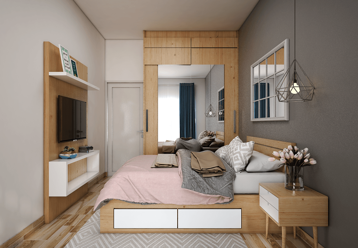 Vivame Design Simple House Depok, Kota Depok, Jawa Barat, Indonesia Depok, Kota Depok, Jawa Barat, Indonesia Vivame-Design-Simple-House  71229