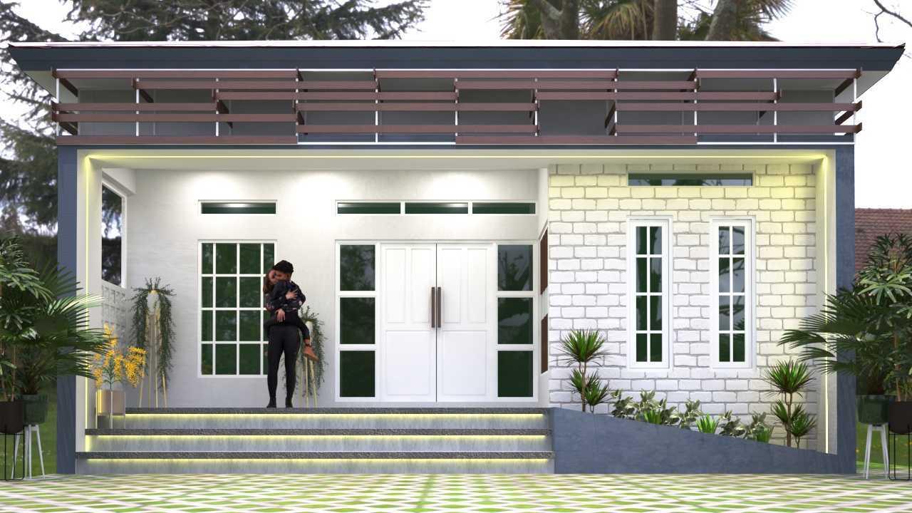 Jasa Design and Build GUA di Banjarmasin