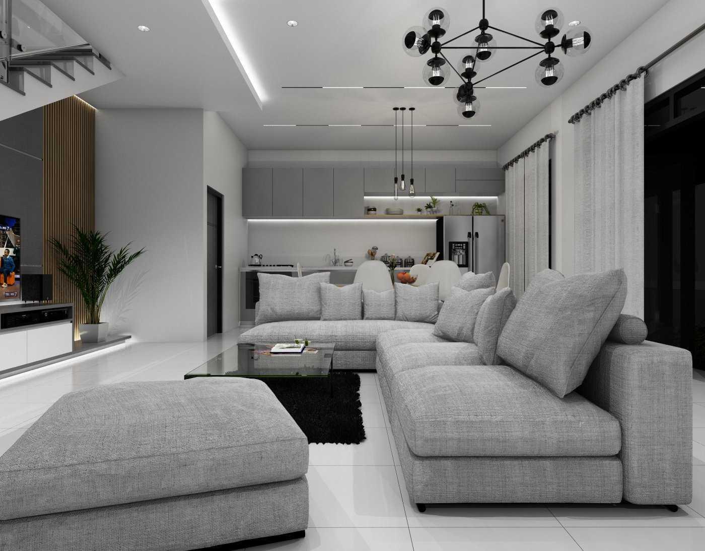 Jasa Design and Build Al di Tasikmalaya