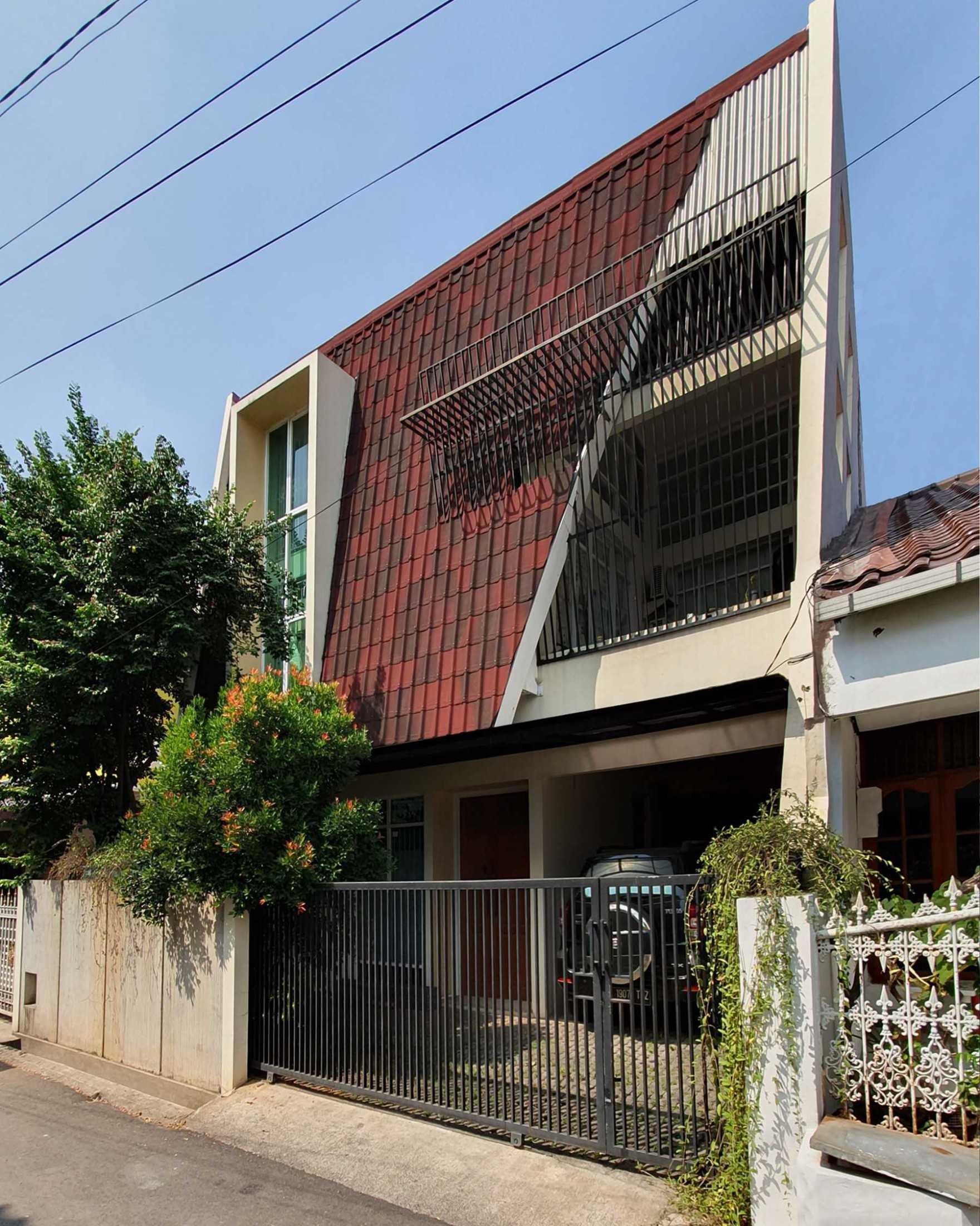 Jasa Arsitek Arsitek Pramudya di Jakarta Timur