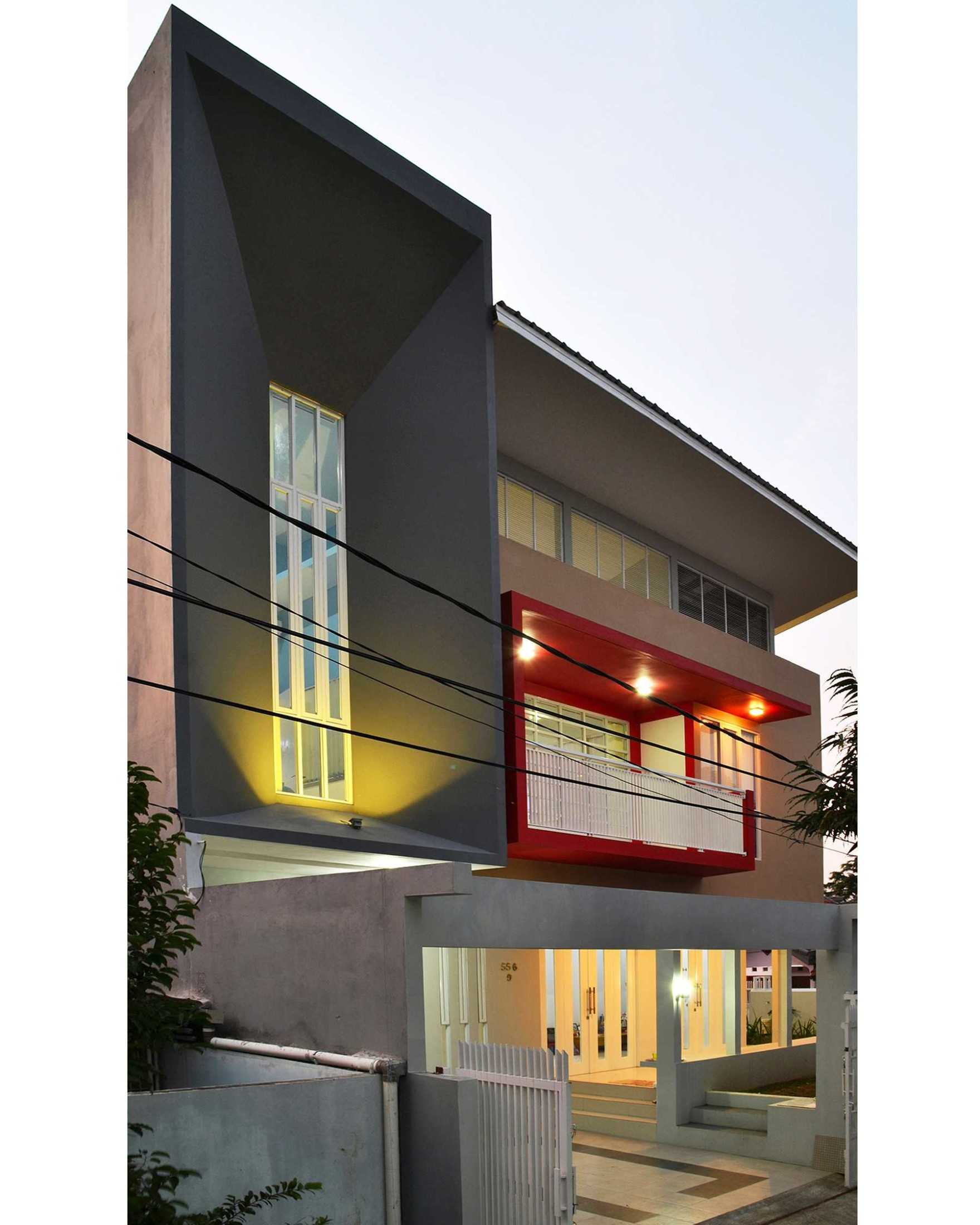 Arsitek Pramudya Rumah Bintara Bintara, Kec. Bekasi Bar., Kota Bks, Jawa Barat, Indonesia Bintara, Kec. Bekasi Bar., Kota Bks, Jawa Barat, Indonesia Arsitek-Pramudya-Rumah-Bintara  96764