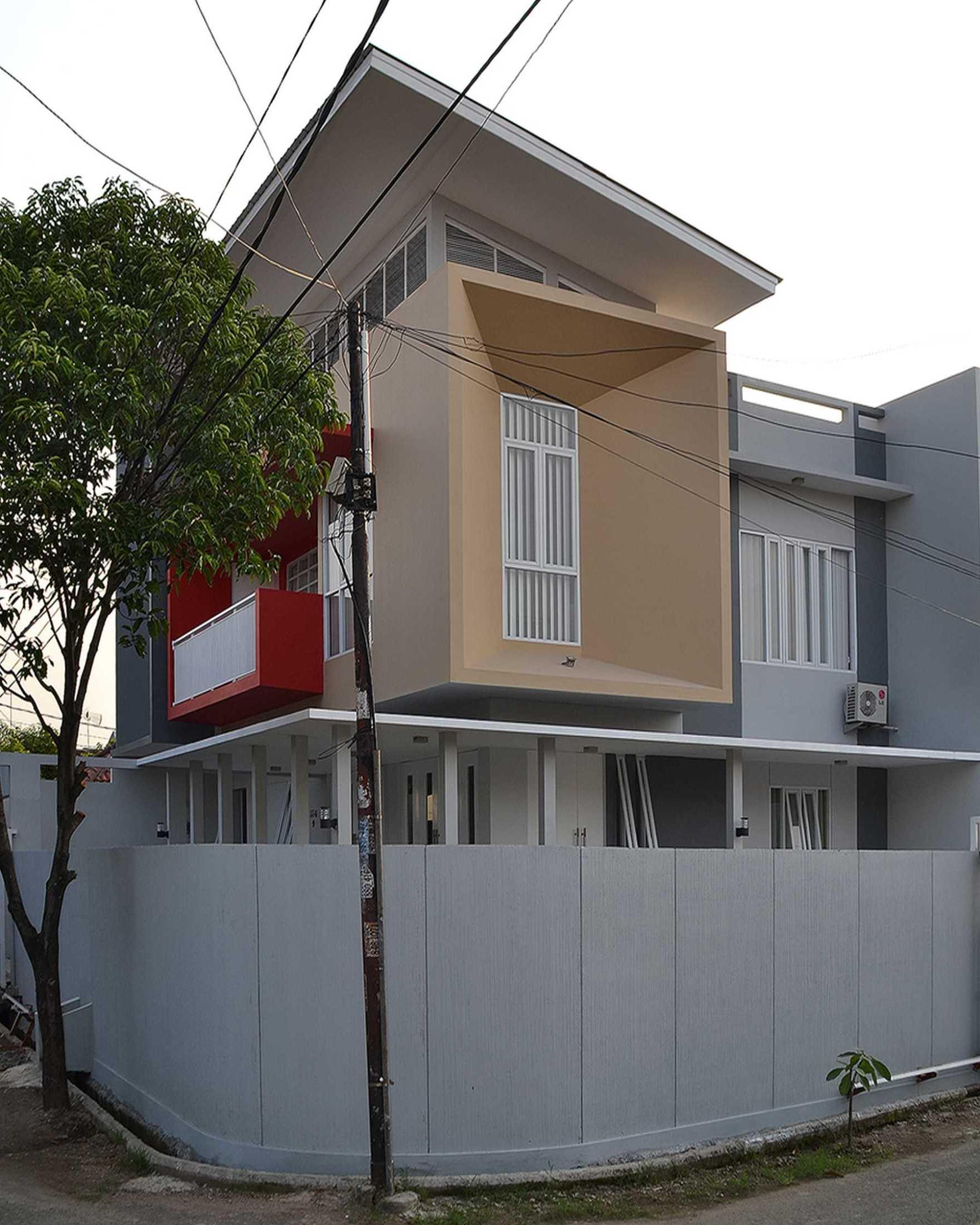 Arsitek Pramudya Rumah Bintara Bintara, Kec. Bekasi Bar., Kota Bks, Jawa Barat, Indonesia Bintara, Kec. Bekasi Bar., Kota Bks, Jawa Barat, Indonesia Arsitek-Pramudya-Rumah-Bintara  96765