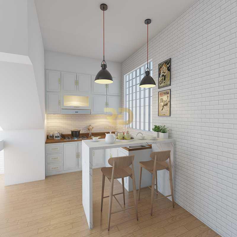 Jasa Design and Build ruang desain di Sidoarjo