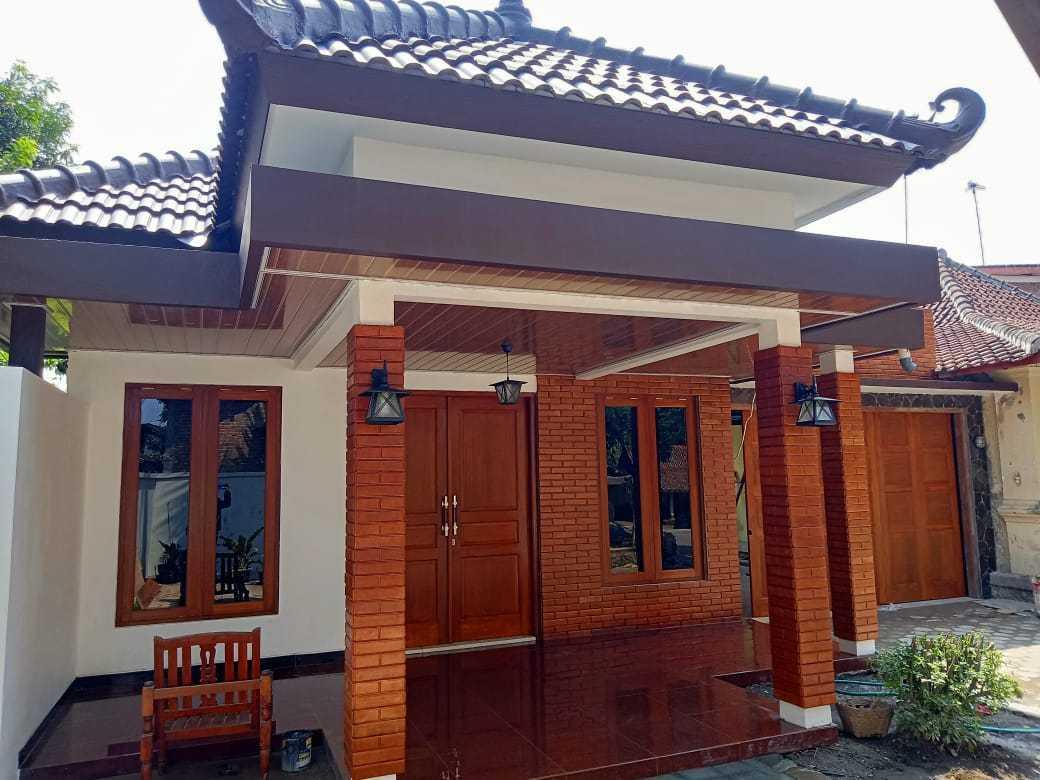 Jasa Design and Build STUDIO FFA di Jawa Tengah