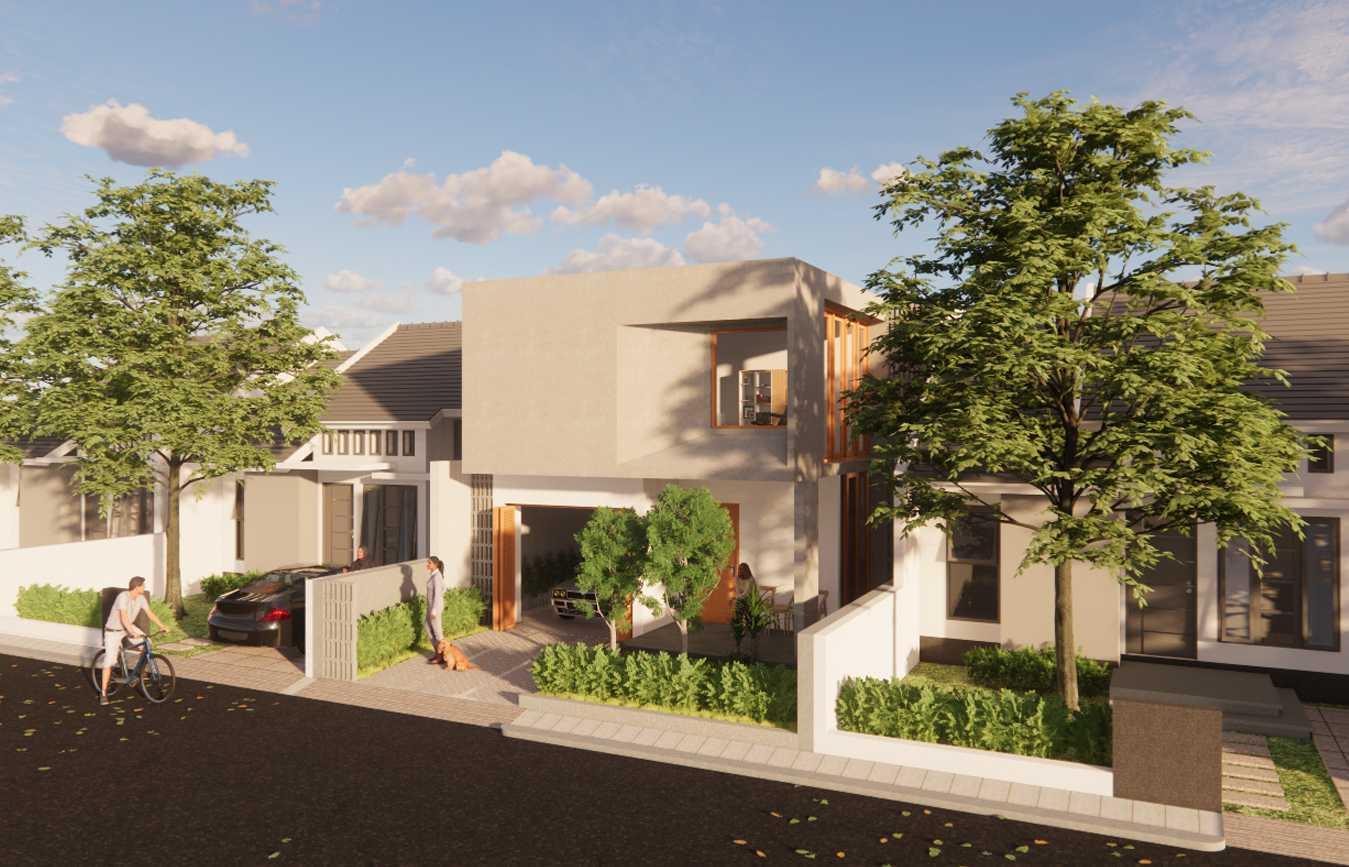 Inawa Arsitek I House 1.0 Makassar, Kota Makassar, Sulawesi Selatan, Indonesia Makassar, Kota Makassar, Sulawesi Selatan, Indonesia Inawa-Arsitek-I-House-10  114005