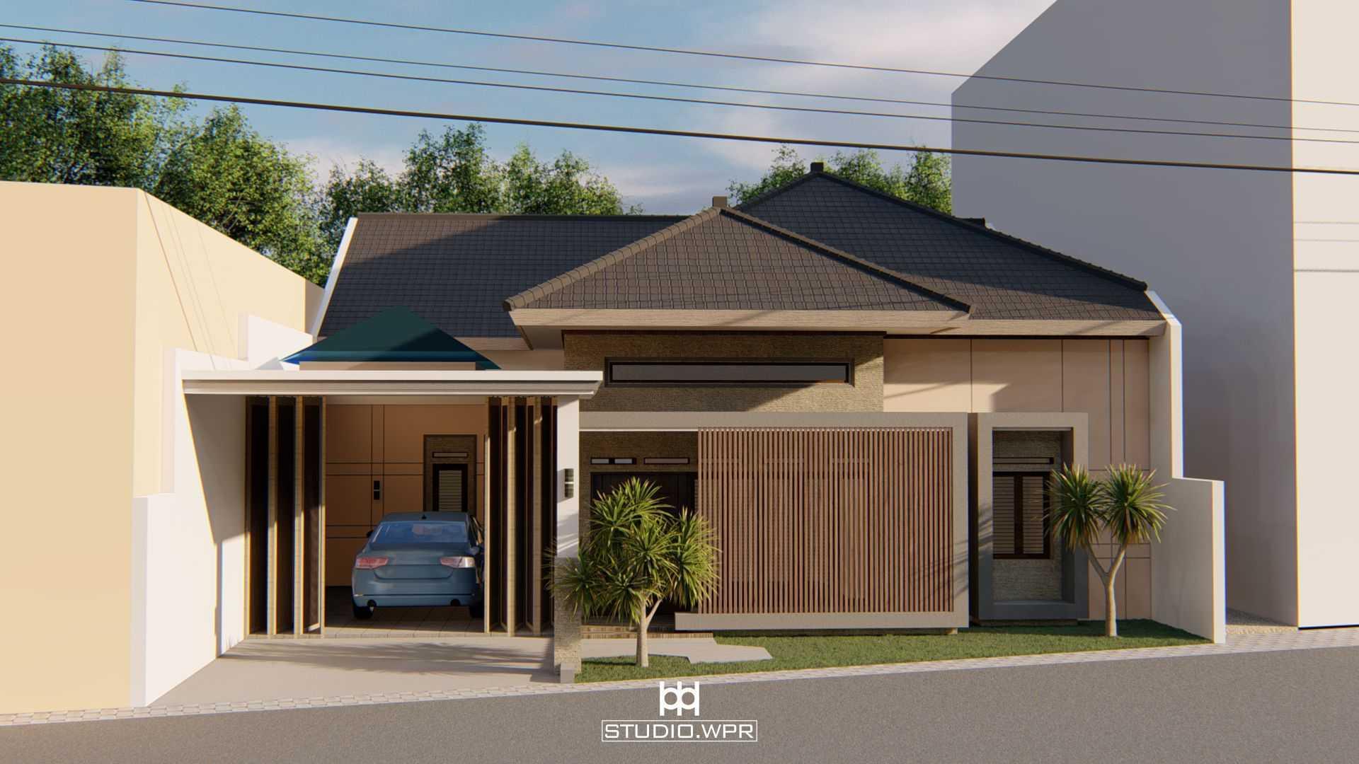 Jasa Design and Build Studio WPR di Tasikmalaya