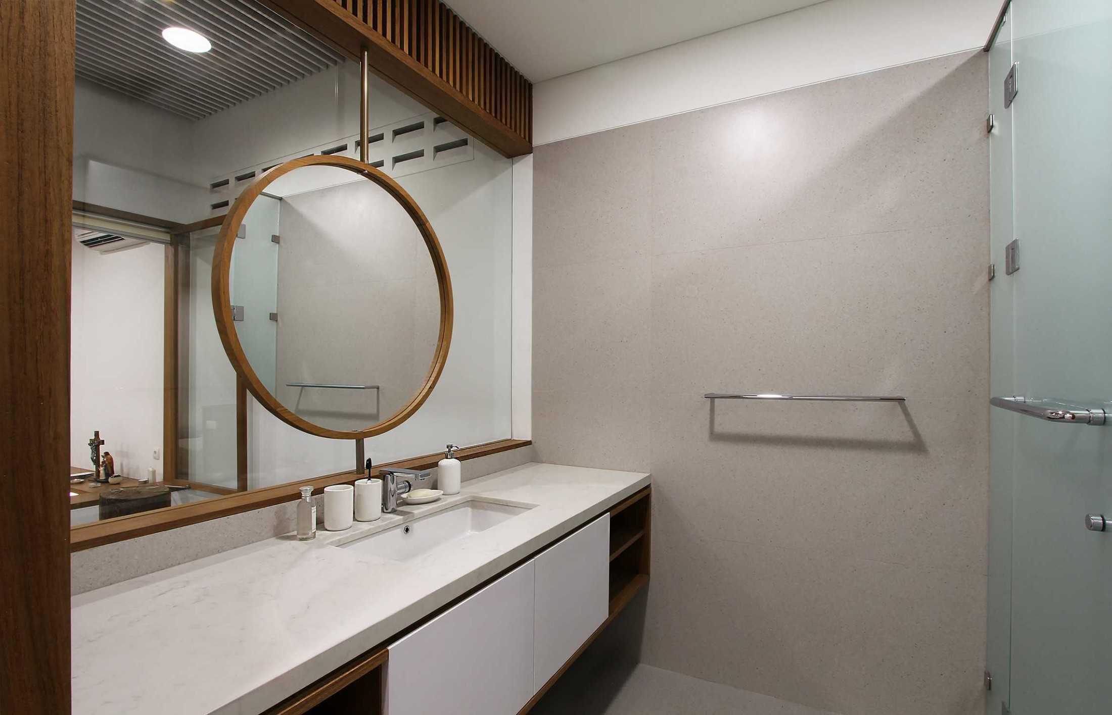 Sasmita Design Studio Penguin House Bandung, Kota Bandung, Jawa Barat, Indonesia Bandung, Kota Bandung, Jawa Barat, Indonesia William-Sasmita-Penguin-House  91195