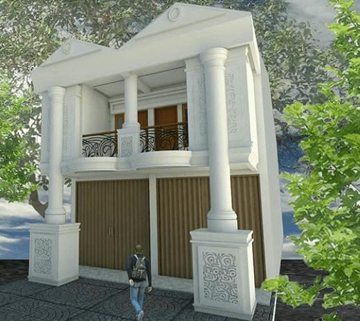 Jasa Arsitek Ramasti Archinesia di Papua