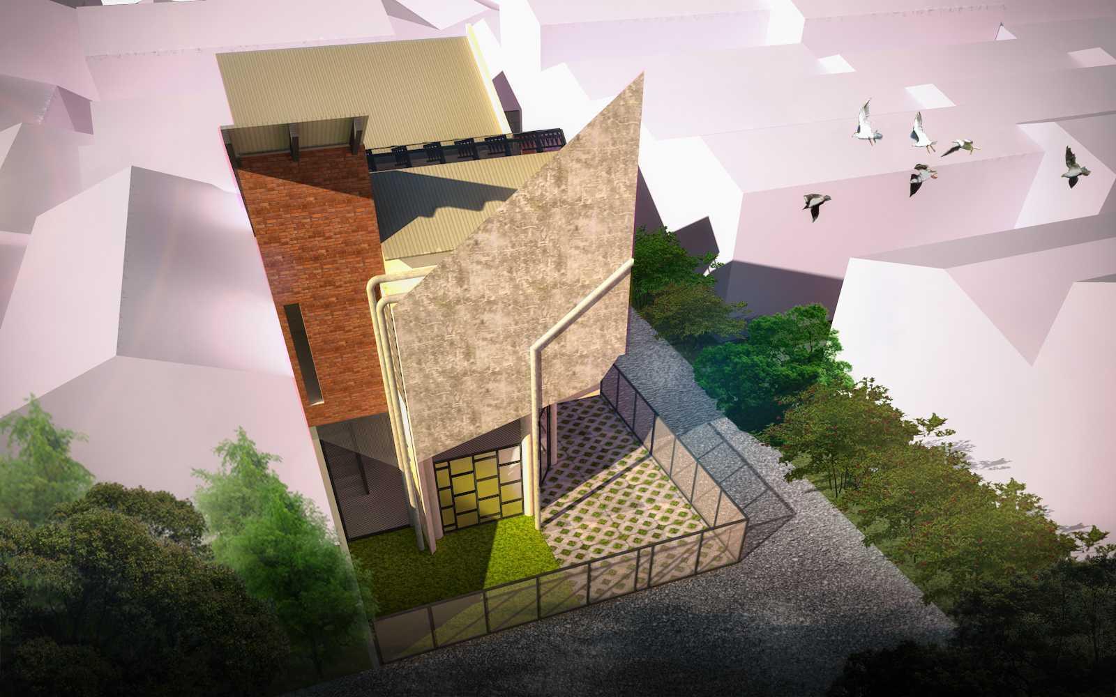 Indoneosian Architect Menjulang Tinggi Surabaya, Kota Sby, Jawa Timur, Indonesia Surabaya, Kota Sby, Jawa Timur, Indonesia Studioindoneosia-Menjulang-Tinggi  60946