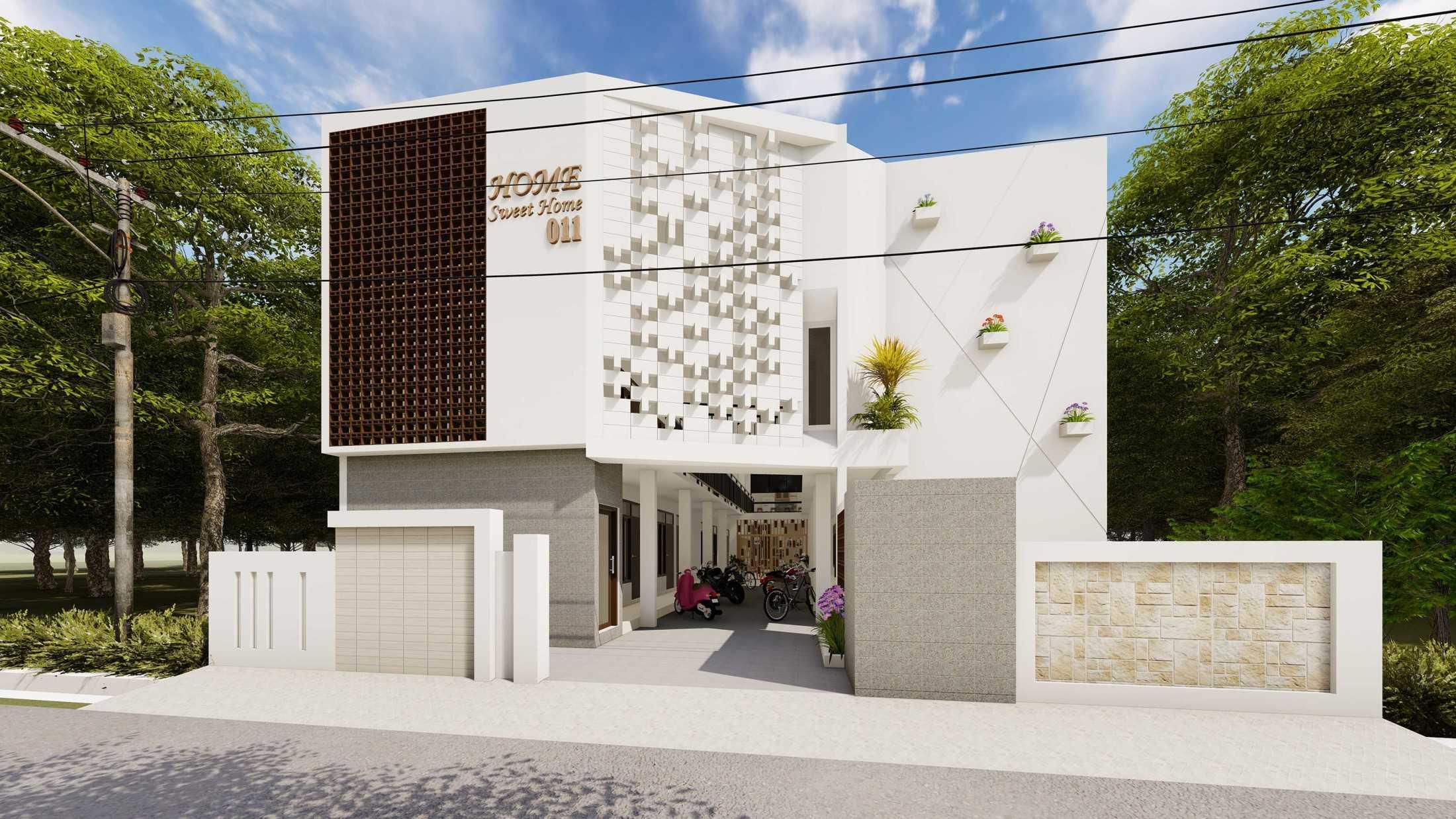 Edo Pangestu di Bandar Lampung