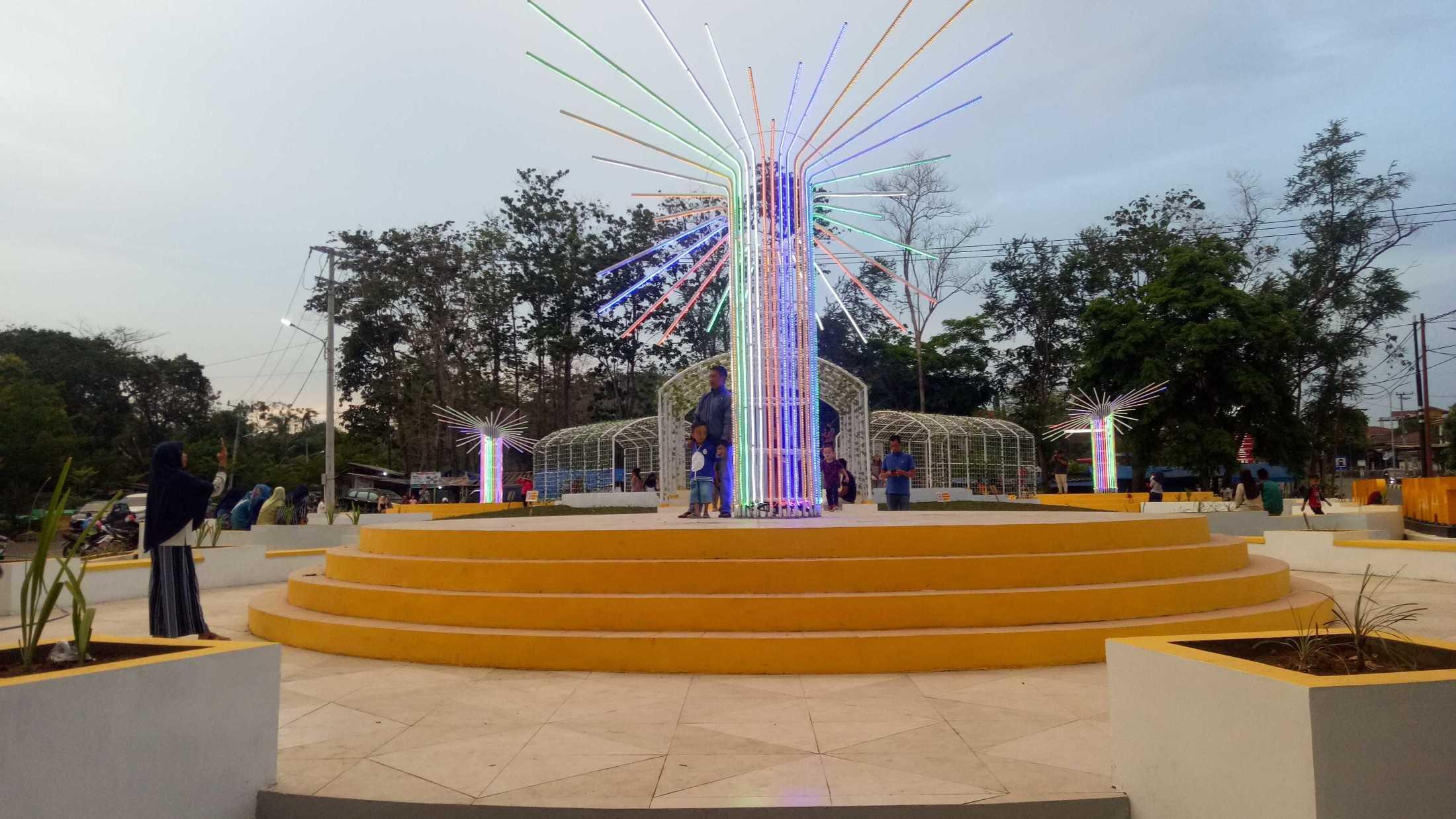 Jasa Design and Build LINI (by Rasyid & partner) di Sulawesi