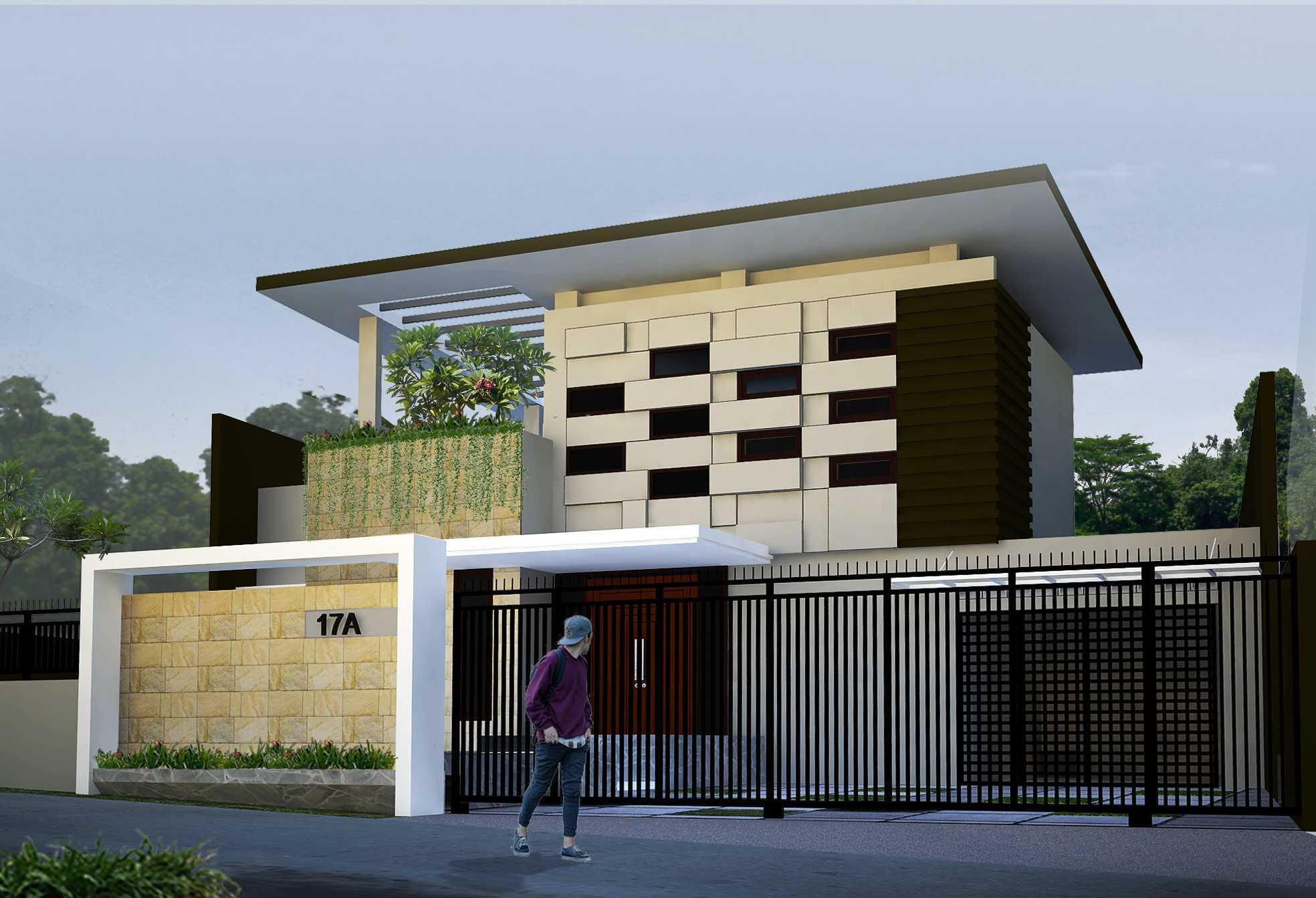 Daun Architect Rumah Tinggal Cigadung Selatan I No.17A Bandung, Kota Bandung, Jawa Barat, Indonesia Bandung, Kota Bandung, Jawa Barat, Indonesia Daun-Architect-Rumah-Tinggal-Cigadung-Selatan-I-No17A  63506