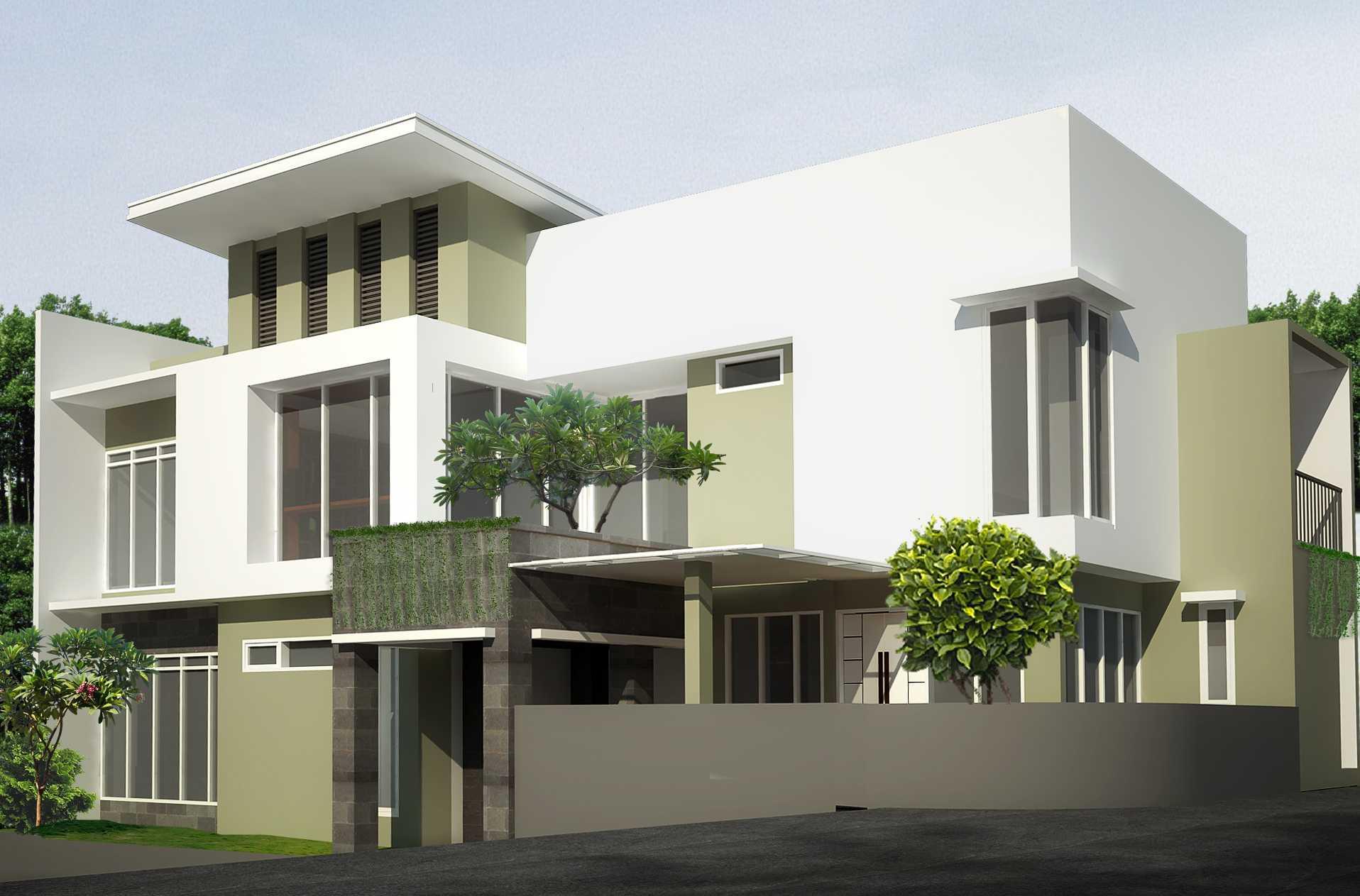 Daun Architect Rumah Tinggal Green Garden View Bandung, Kota Bandung, Jawa Barat, Indonesia Bandung, Kota Bandung, Jawa Barat, Indonesia Daun-Architect-Rumah-Tinggal-Green-Garden-View  64542