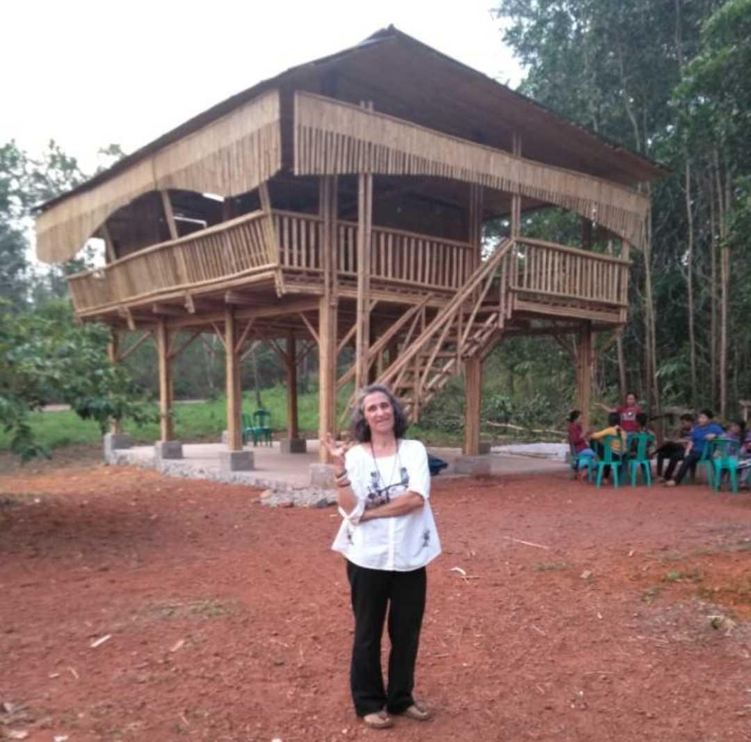 Pelataran Ecosystem  Ketapang Monastery - Ketapang Kabupaten Ketapang, Kalimantan Barat, Indonesia Kabupaten Ketapang, Kalimantan Barat, Indonesia Pelataran-Ecosystem-Ketapang-Monastery  92468