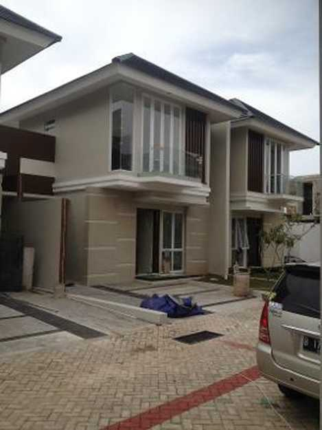 Jasa Design and Build Prima Property di Surakarta