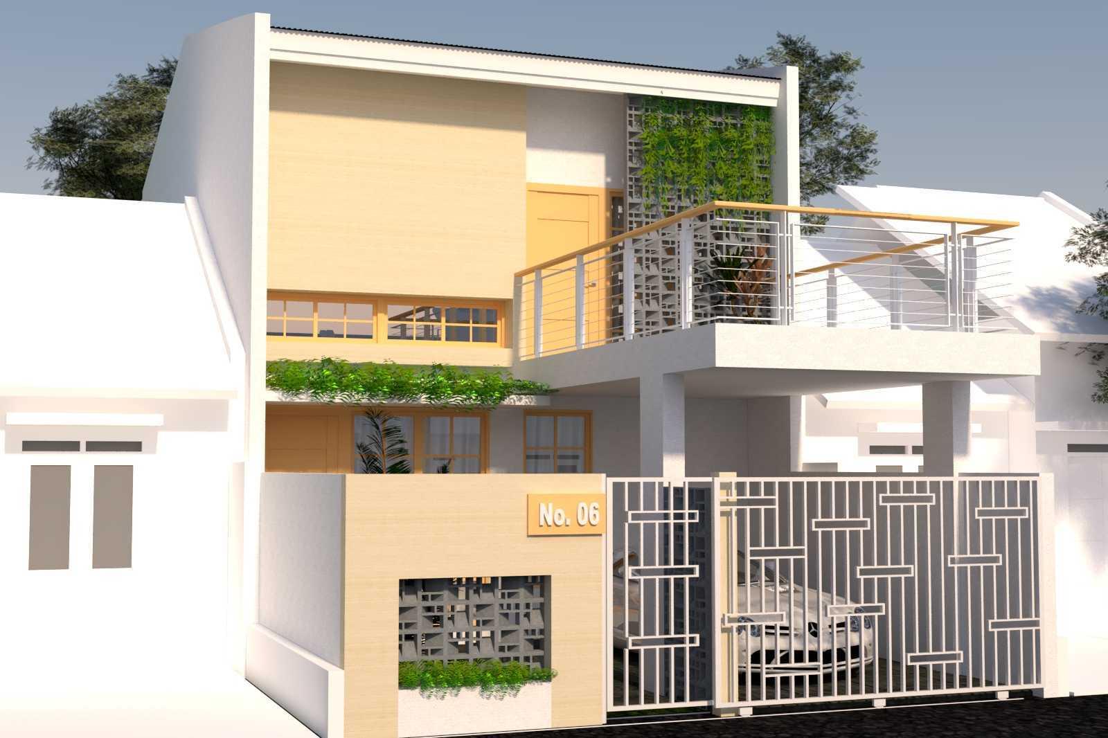 Ashari Architect Studio di Makassar