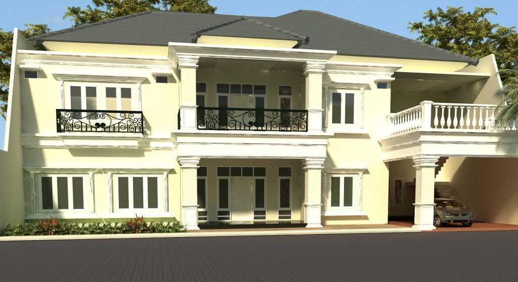 Ashari Architect Studio di Tabanan