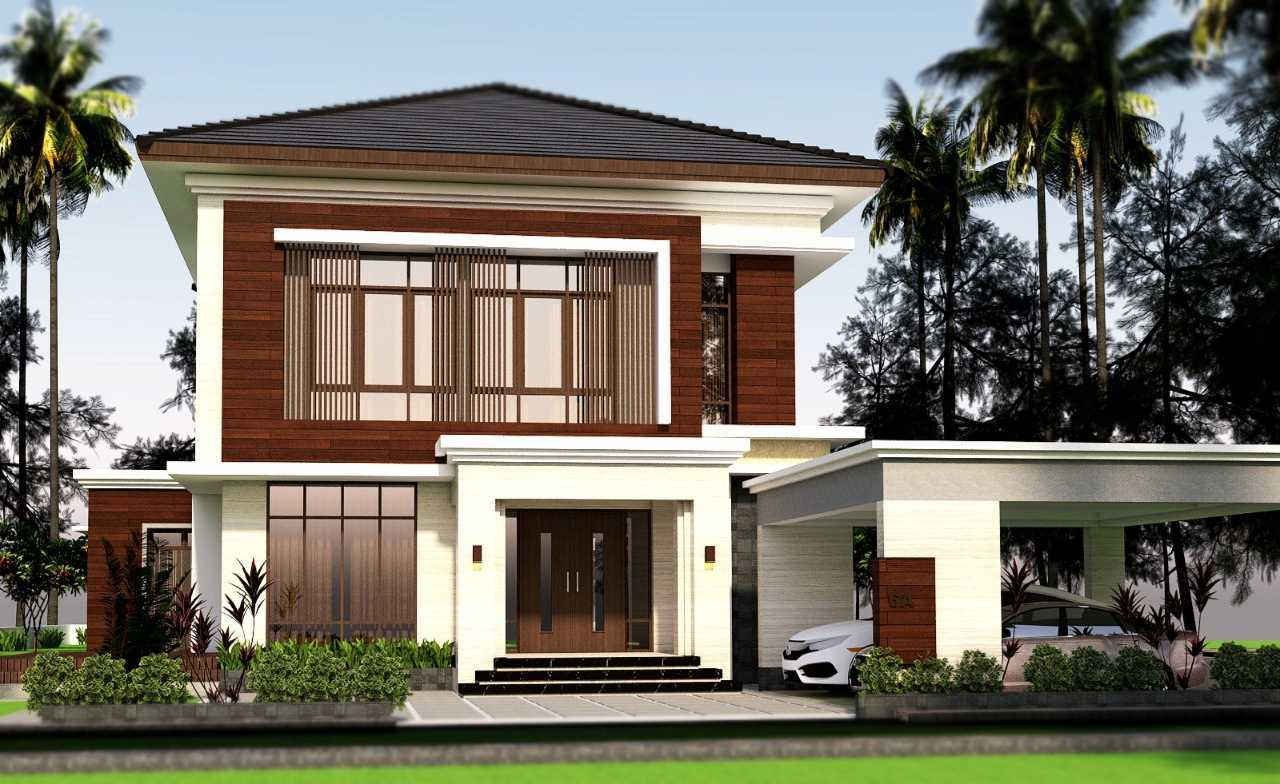 Ashari Architect Studio di Sulawesi