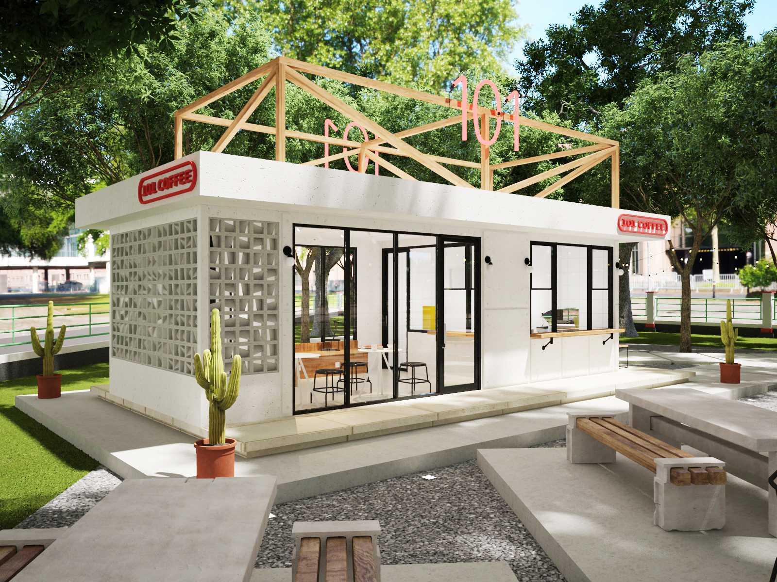 Jasa Design and Build Hands di Banjarmasin