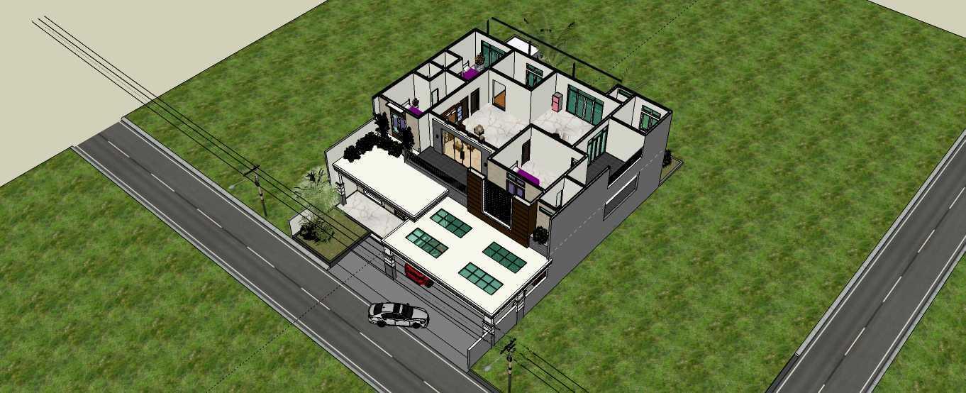 Iyan_Design Rumah Bapak Andi Palembang, Kota Palembang, Sumatera Selatan, Indonesia Palembang, Kota Palembang, Sumatera Selatan, Indonesia Iyandesign-Rumah-Bapak-Andi  93746
