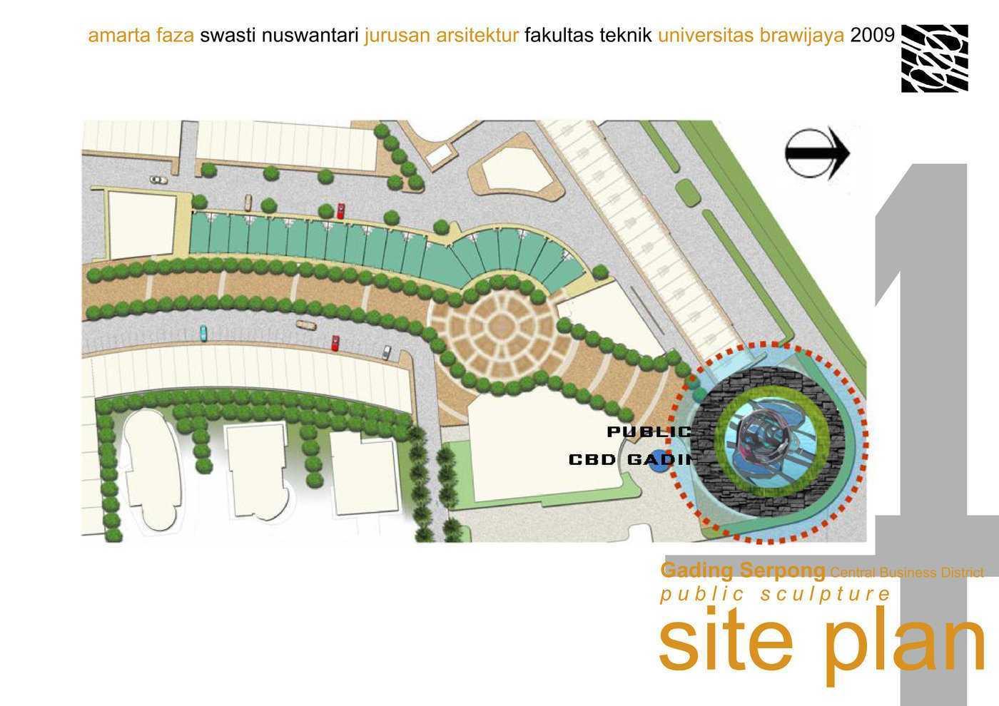 Amarta Faza Design Competition & Concept Indonesia Indonesia Amarta-Faza-Design-Competition-Concept  93687