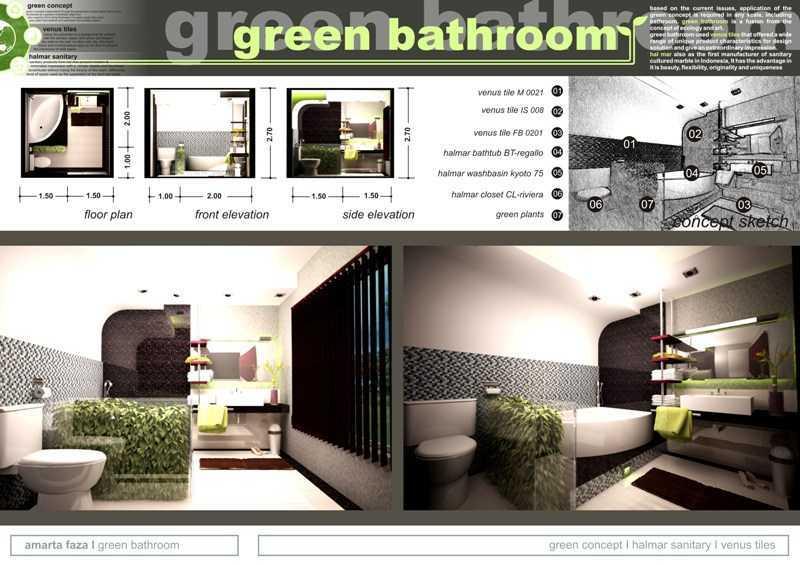 Amarta Faza Design Competition & Concept Indonesia Indonesia Amarta-Faza-Design-Competition-Concept  93693