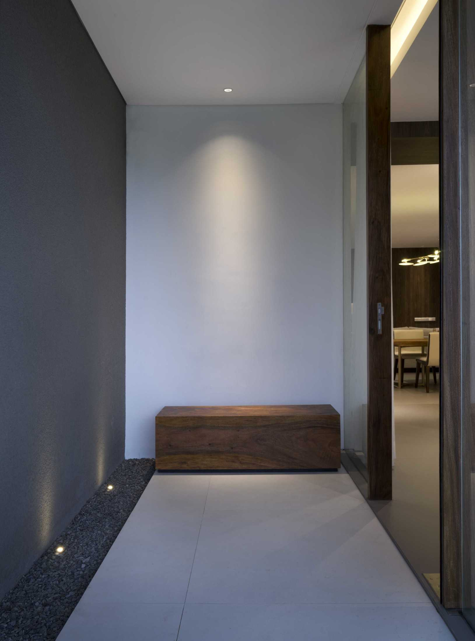 Simple Projects Architecture 'hhh' House Surabaya, Kota Sby, Jawa Timur, Indonesia  Simple-Projects-Architecture-Hhh-House  75041