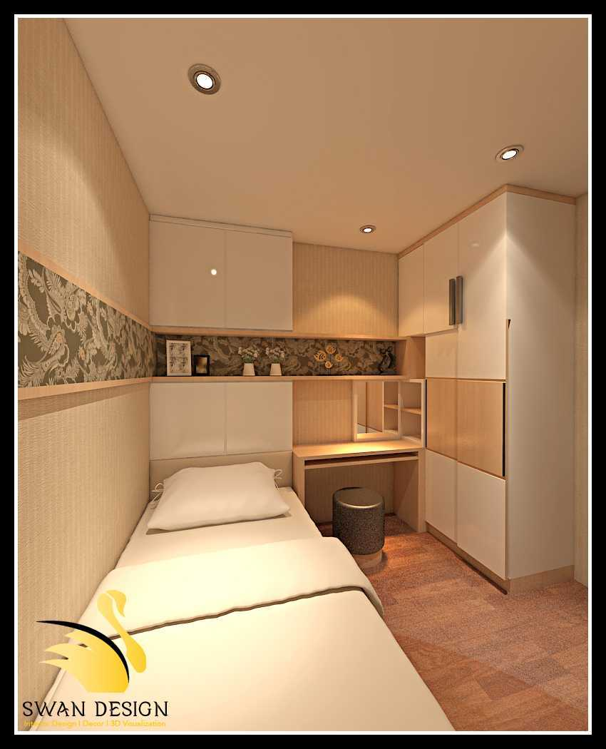 Swandesign Modern Apartment Pluit, Kec. Penjaringan, Kota Jkt Utara, Daerah Khusus Ibukota Jakarta, Indonesia Pluit, Kec. Penjaringan, Kota Jkt Utara, Daerah Khusus Ibukota Jakarta, Indonesia Swandesign-Modern-Apartment  74187