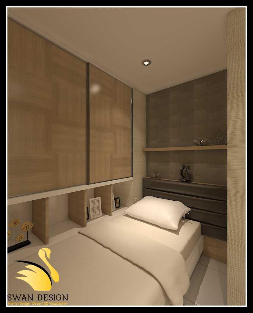 Swandesign Modern Apartment Pluit, Kec. Penjaringan, Kota Jkt Utara, Daerah Khusus Ibukota Jakarta, Indonesia Pluit, Kec. Penjaringan, Kota Jkt Utara, Daerah Khusus Ibukota Jakarta, Indonesia Swandesign-Modern-Apartment  74189