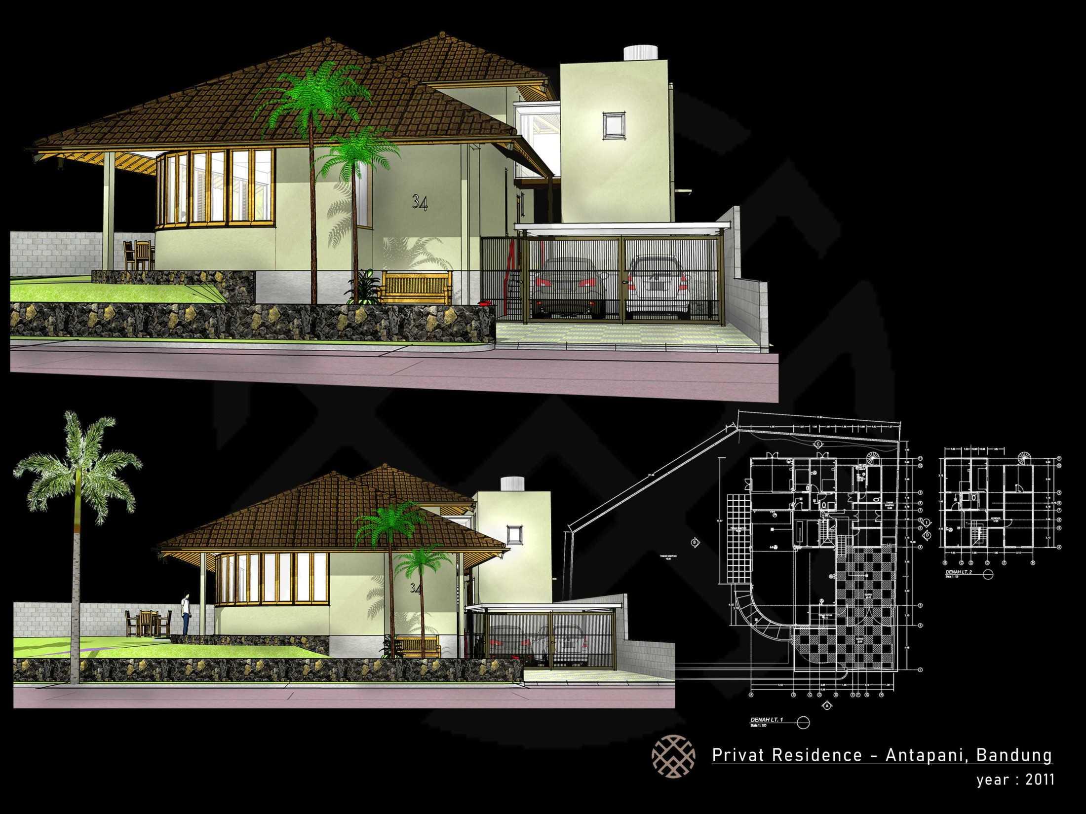 Jasa Design and Build Acleo Design di Bandung