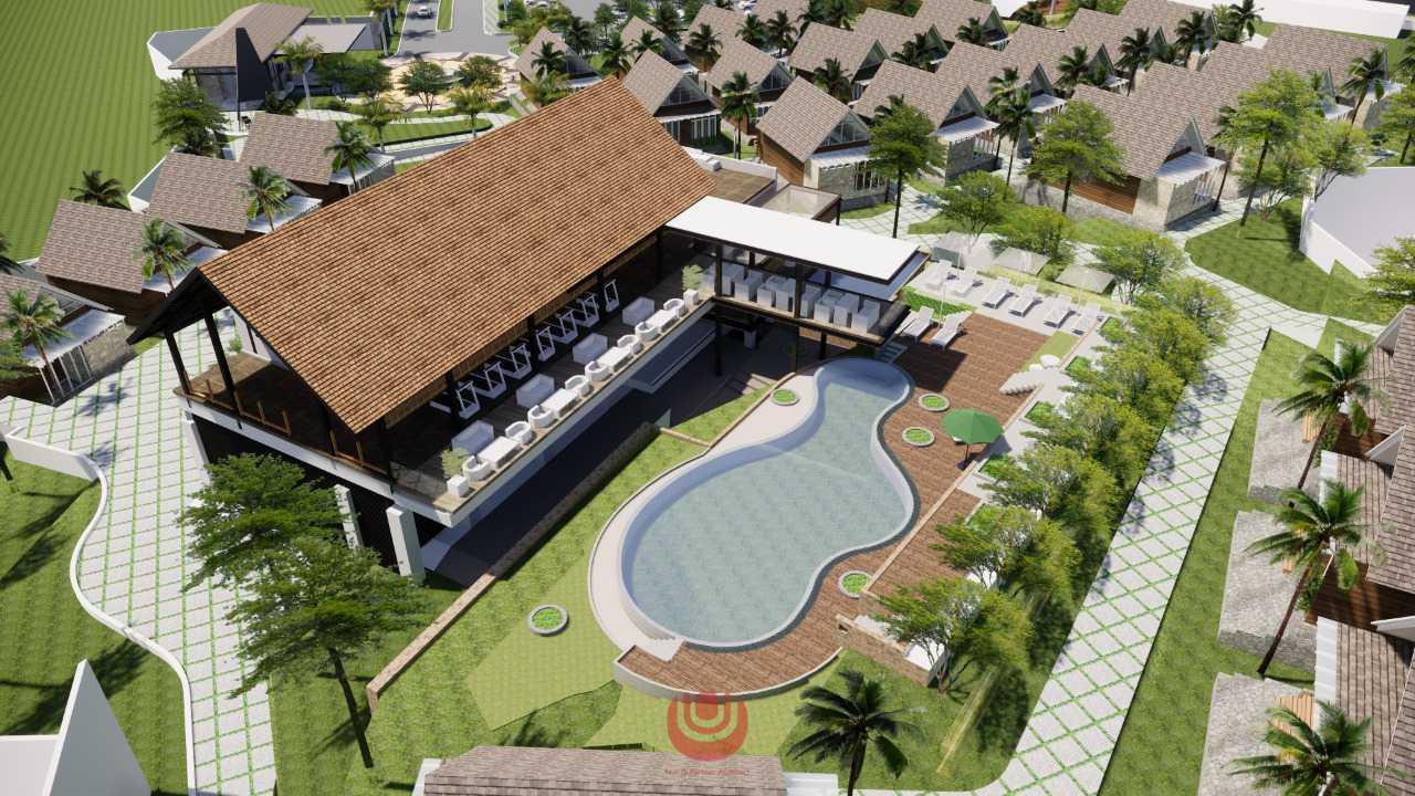 Nur And Partner Architect Kampung Cisarua Resort Bogor, Jawa Barat, Indonesia Bogor, Jawa Barat, Indonesia Nur-And-Partner-Architect-Kampung-Cisarua-Resort  94640