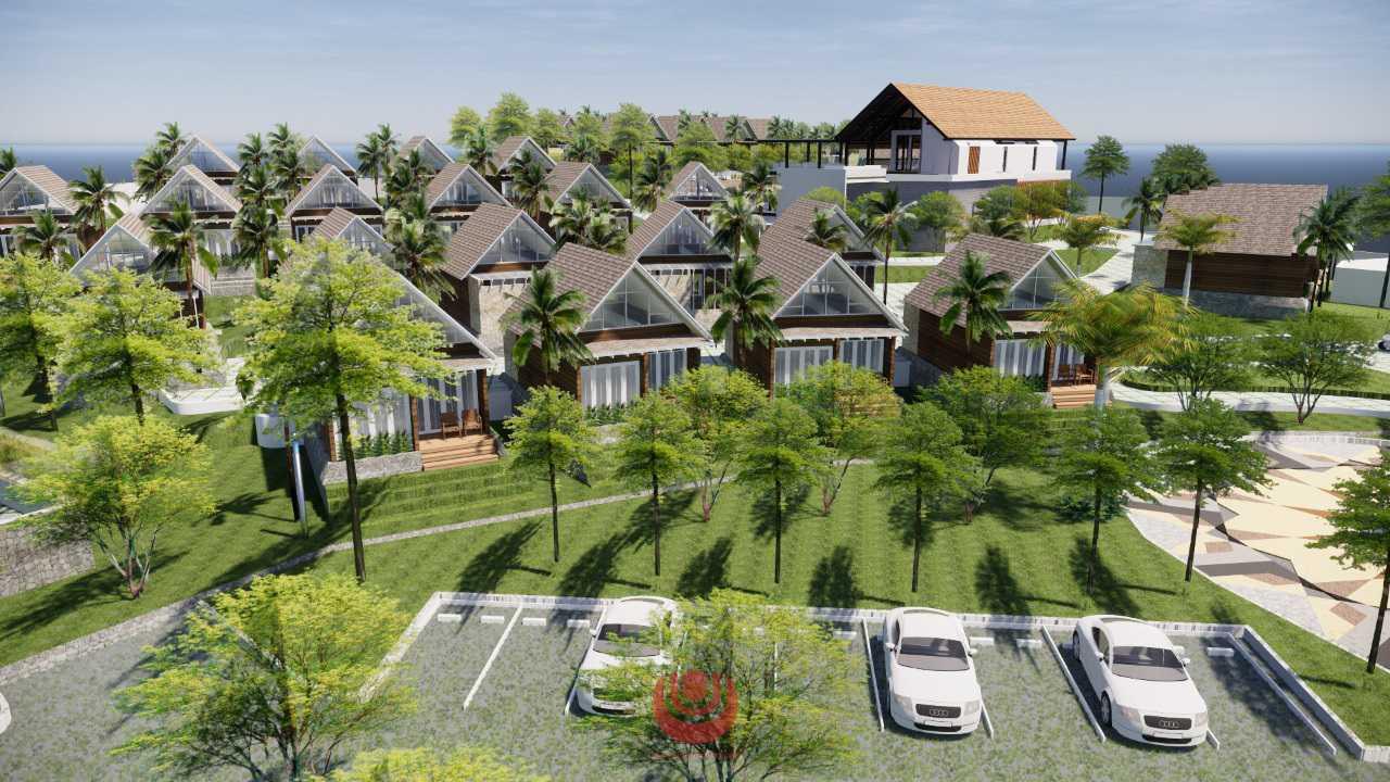 Nur And Partner Architect Kampung Cisarua Resort Bogor, Jawa Barat, Indonesia Bogor, Jawa Barat, Indonesia Nur-And-Partner-Architect-Kampung-Cisarua-Resort  94642