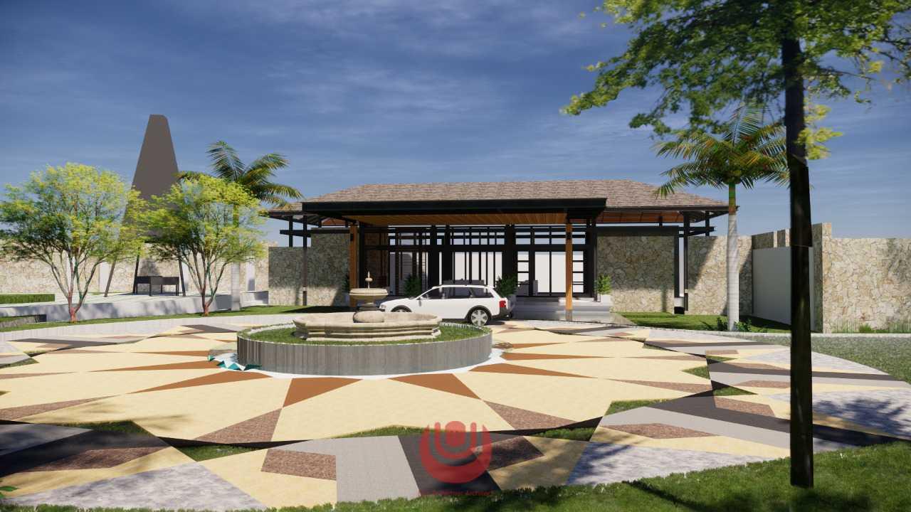 Nur And Partner Architect Kampung Cisarua Resort Bogor, Jawa Barat, Indonesia Bogor, Jawa Barat, Indonesia Nur-And-Partner-Architect-Kampung-Cisarua-Resort  94647